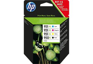 HP No.950XL/951XL Kombipack