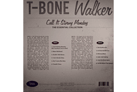 T-Bone Walker - CALL IT STORMY MONDAY - THE ESSENTIAL COLLECTION [Vinyl]