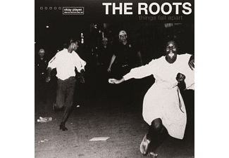 The Roots - Things Fall Apart - (Vinyl)
