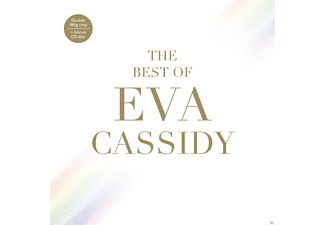 Eva Cassidy - The Best Of Eva Cassidy - (Vinyl)