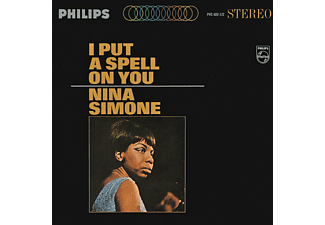 Nina Simone - I Put A Spell On You CD