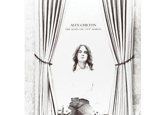 Alex Chilton - Free Again: The 1970 Sessions - (Vinyl)