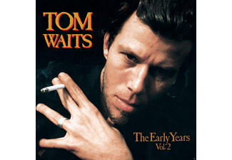 Tom Waits - THE EARLY YEARS 2 - (Vinyl)