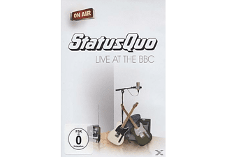 Status Quo - Live At The Bbc [DVD]