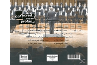Adolf Fredriks Gosskor - Sacred And Profane [CD]