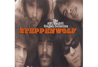 Steppenwolf - Abc/Dunhill Singles Collection [CD]