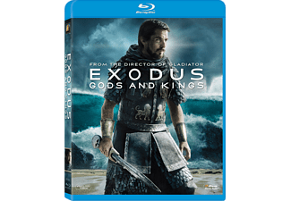 ESEN Exodus - Tanrılar ve Krallar 2D Bluray Film