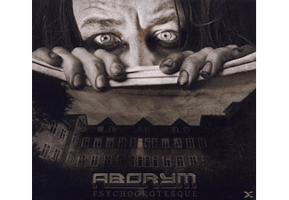 Aborym - Psychogrotesque - (CD)
