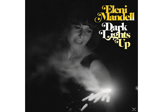 Eleni Mandell - Dark Lights Up - (LP + Download)