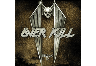 Overkill - Killbox 13 - (Vinyl)