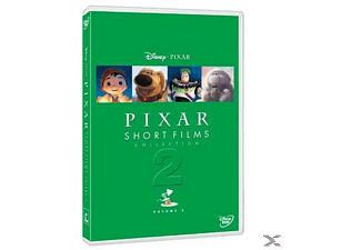 Pixar Shorts Collection Vol. 2 DVD