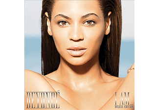 Beyoncé - I am...Sasha Fierce - Deluxe Edition (CD)