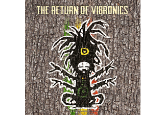 Vibronics - The Return Of Vibronics [CD]