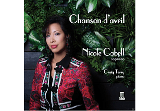 Cabell,Nicole/Terry,Craig - Chanson D'avril - (CD)