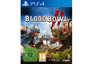 Blood Bowl 2 - PlayStation 4