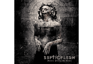 Septicflesh - Mystic Places Of Dawn - (Vinyl)