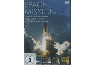 Space Missions - (DVD)