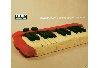 Q-Point - Nothing Else - (CD)