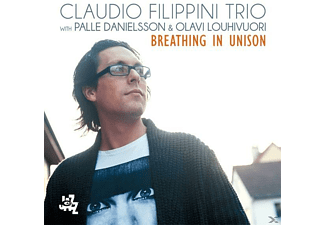 Filippini,C./Danielsson,P./Louhivuori,O. - Breathing In Unison - (CD)