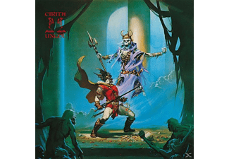 Cirith Ungol - King Of The Dead - (Vinyl)
