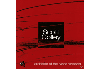 Scott Colley - Architect Of The Silent Moment - (CD)