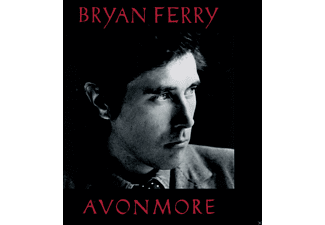 Bryan Ferry - Avonmore - (LP + Bonus-CD)