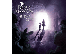 The Birthday Massacre - Hide And Seek - (CD)