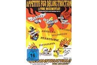 VARIOUS - Appetite For Deconstruction! (2004/2005) [DVD-Audio Album]