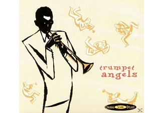 VARIOUS - Trumpet Angels - (CD)