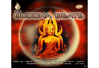VARIOUS - Buddha Beats - (CD)
