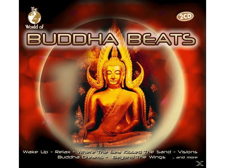 VARIOUS - Buddha Beats [CD]