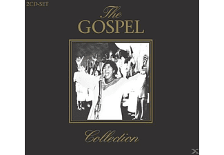 VARIOUS - The Gospel Collection - (CD)
