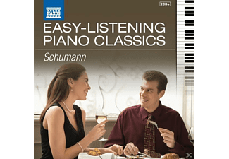 Frith & Various, VARIOUS - Easy Listening Piano Classics - (CD)