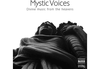 Oxford Camerata, Summerly, Wildn, VARIOUS - Mystic Voices - (CD)