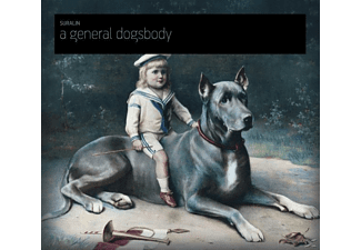 Suralin - A General Dogsbody - (CD)