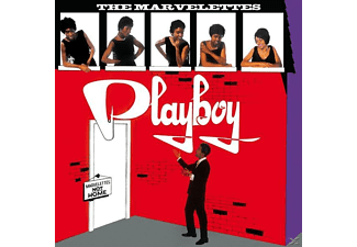 The Marvelettes - Playboy - (Vinyl)