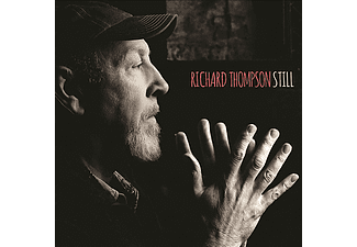 Richard Thompson - Still - Deluxe Edition (CD)