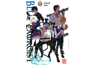 Blue Exorcist - Band 14