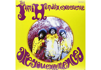 The Jimi Hendrix Experience - ARE YOU EXPERIENCED (US MONO) - (Vinyl)