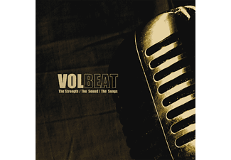Volbeat - The Strength / The Sound / The Songs - Picture Disc (Vinyl LP (nagylemez))
