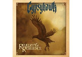 Gypsyhawk - Revelry And Resilience - (Vinyl)