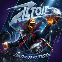 Devin Townsend Project - Dark Matters (Stand-Alone Version 2015) [CD]