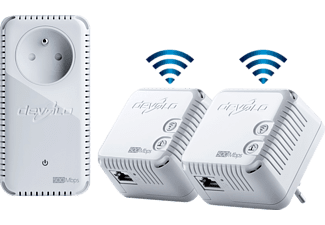 DEVOLO Powerline dLAN 530 WiFi Special Edition Network Kit (9571)