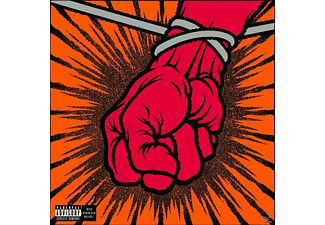 Metallica - St. Anger | LP