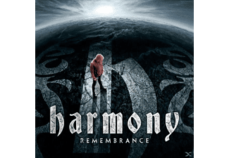 Harmony - Remembrance - (CD)
