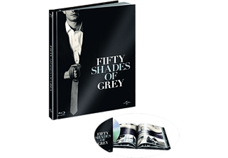 Fifty Shades Of Grey Blu-ray