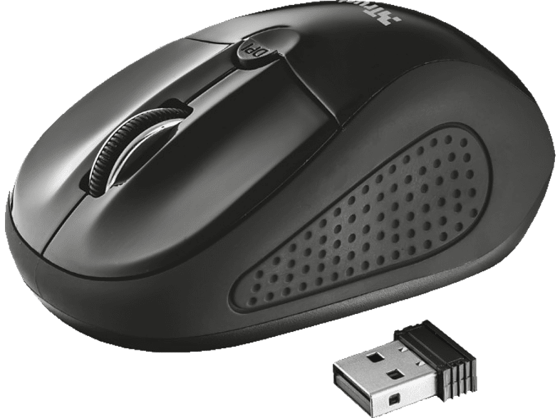 TRUST Primo Wireless Mouse - (20322)