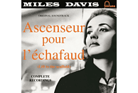 Miles Davis - Ascenseur Pour L'Échafaud (Lift To The Scaffold) [Vinyl]