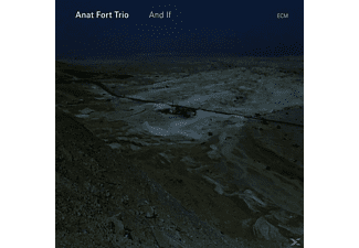 Anat Trio Fort, Anat Fort - And If - (CD)
