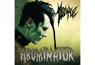 Doyle - Abominator - (CD)